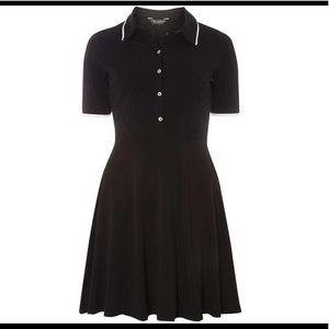 NWT Dorothy Perkins Button Shirt Dress